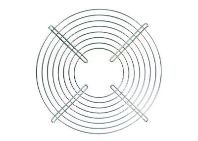 Osłona wentylatora z drutu zgrzewanego punktowo